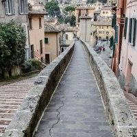 Perugia for my birthday