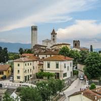 Medieval Serravalle Pistoiese