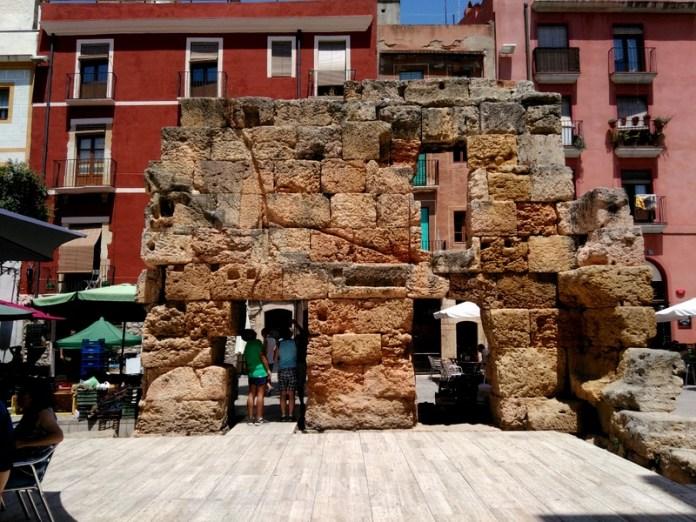 barcelona, barcellona, spain, espana, spagna, sea, architecture, photography, travel, lithuanian, tarragona, amphitehather,
