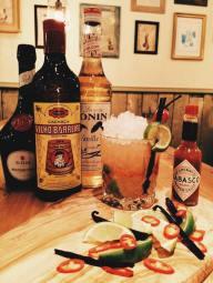 Cocktail #FunWithFlavour