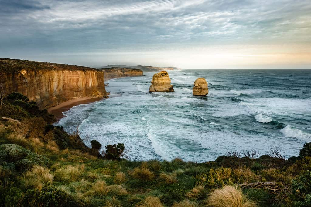 Australia East Coast Road Trip Itinerary