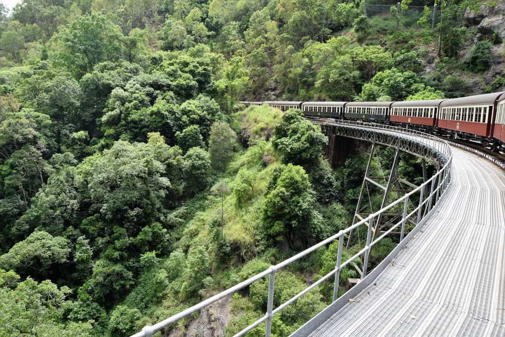 Australia East Coast Road Trip Itinerary