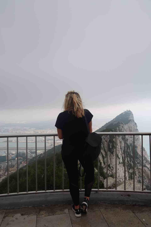 Gibraltar Princess Cruise