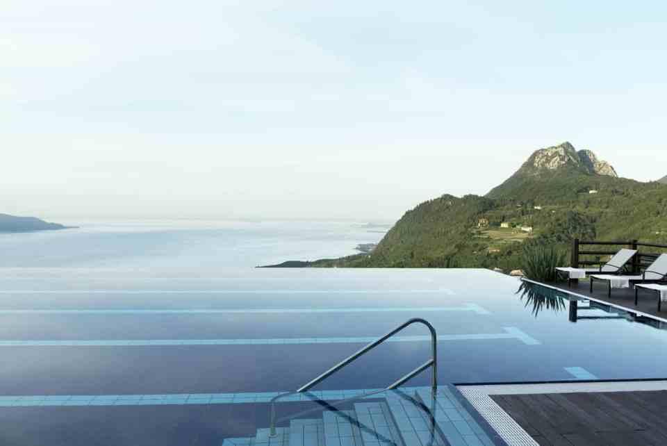 Lefay Resort Spa Italy