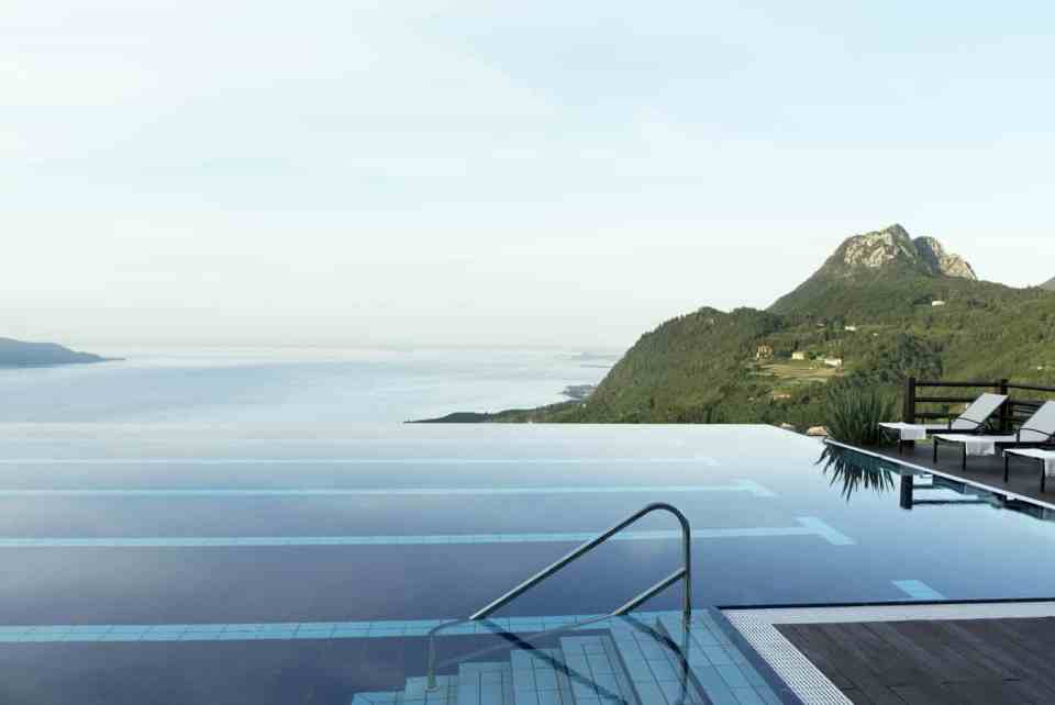 Lefay Resort Spa Italy