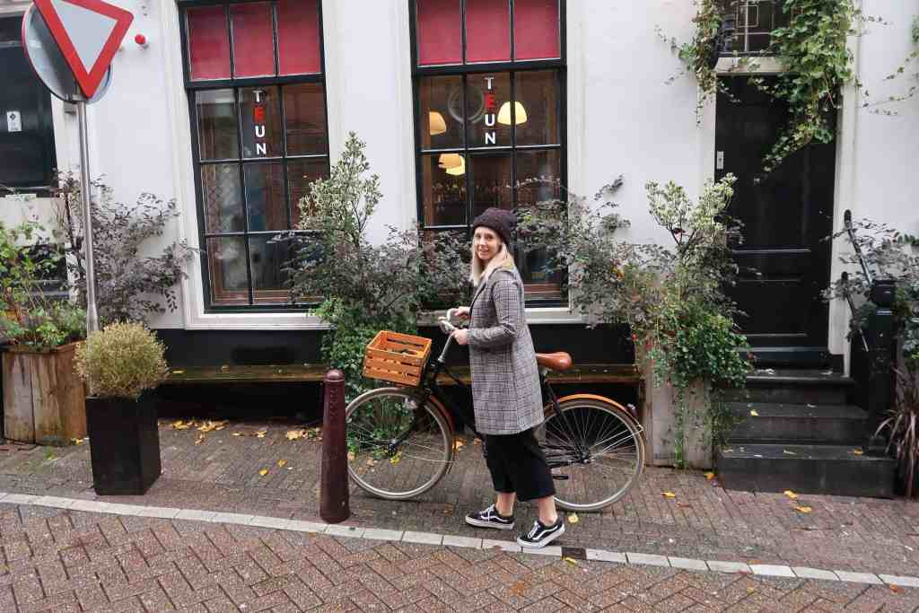 Sophies Suitcase Things to do in Amsterdam