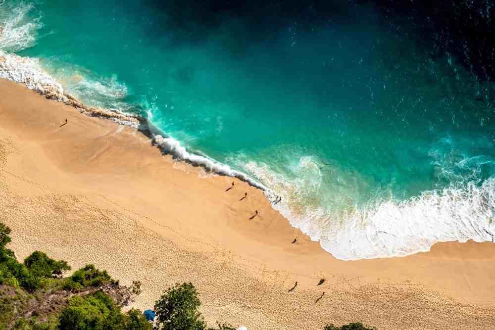 Bali 2 Weeks in Bali Itinerary