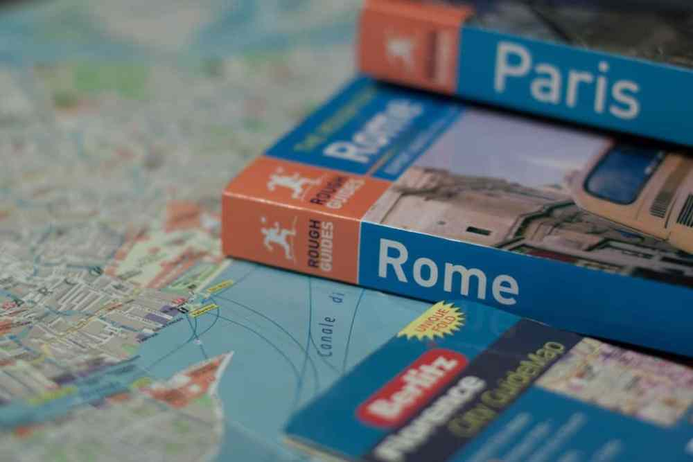Round The World Trip Planner