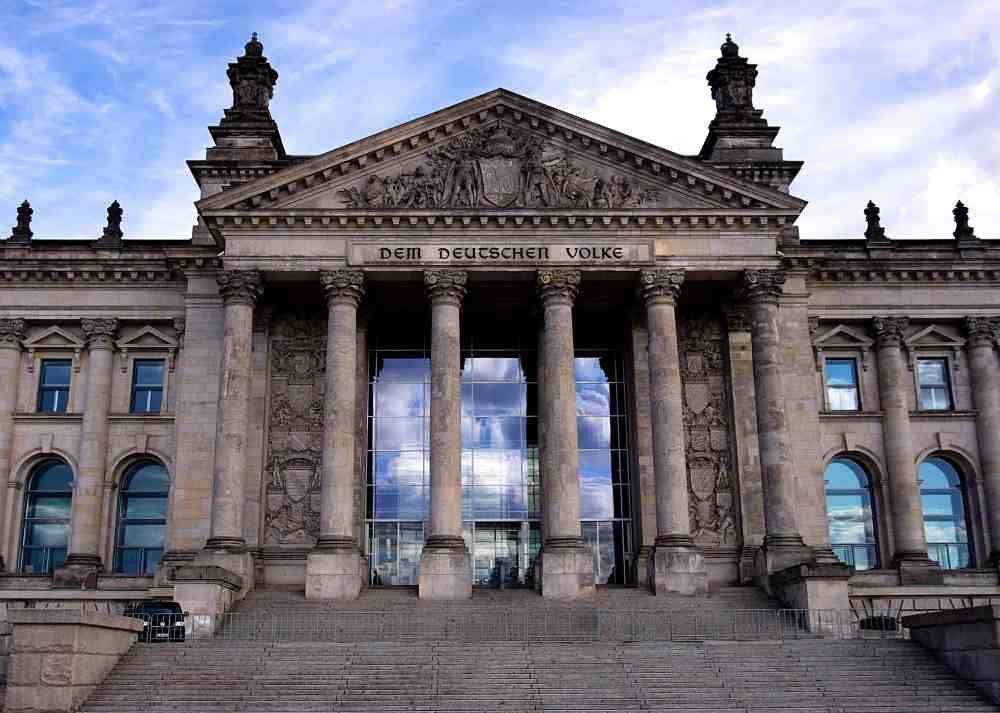 Weekend in Berlin Germany
