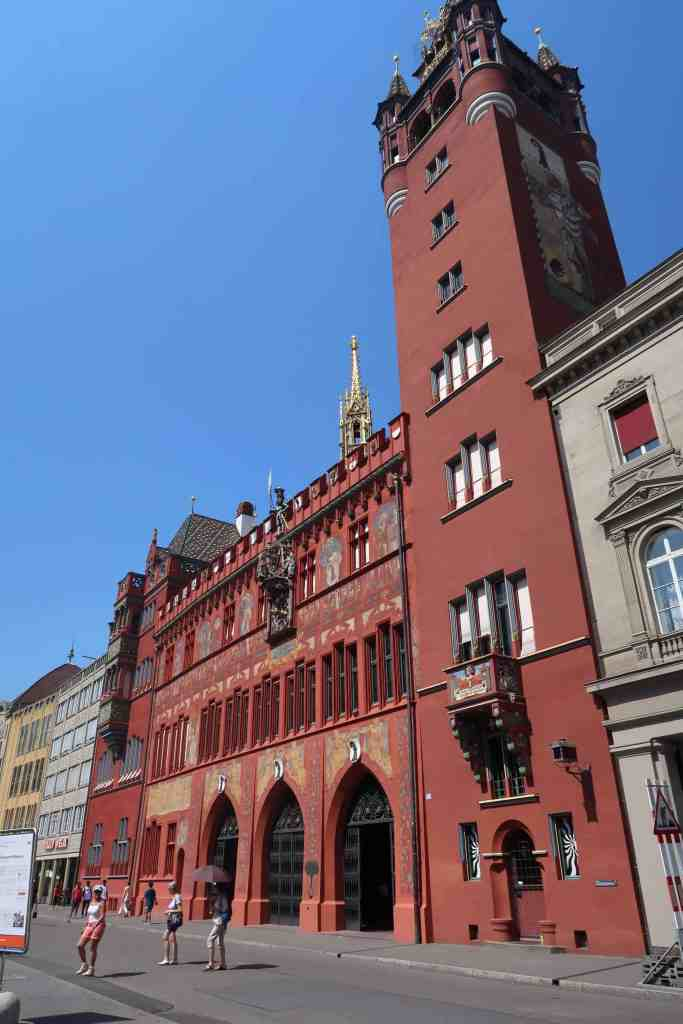 things to do in Basel