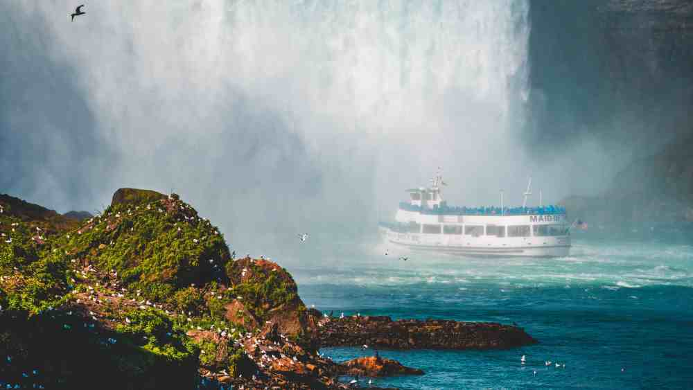 Bucket List Adventures Top Tips for Visiting Niagara Falls