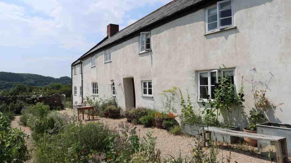 River Cottage HQ Devon