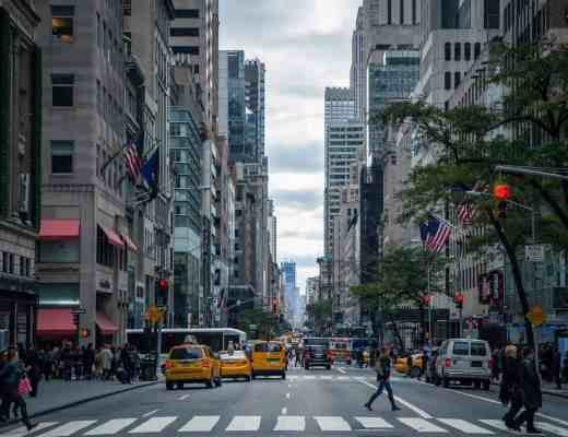 Unique Things to do in New York