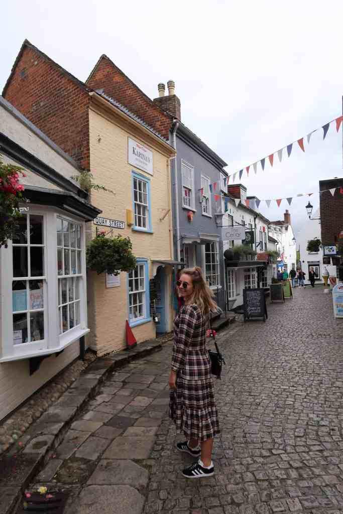 Bournemouth Holidays Lymington