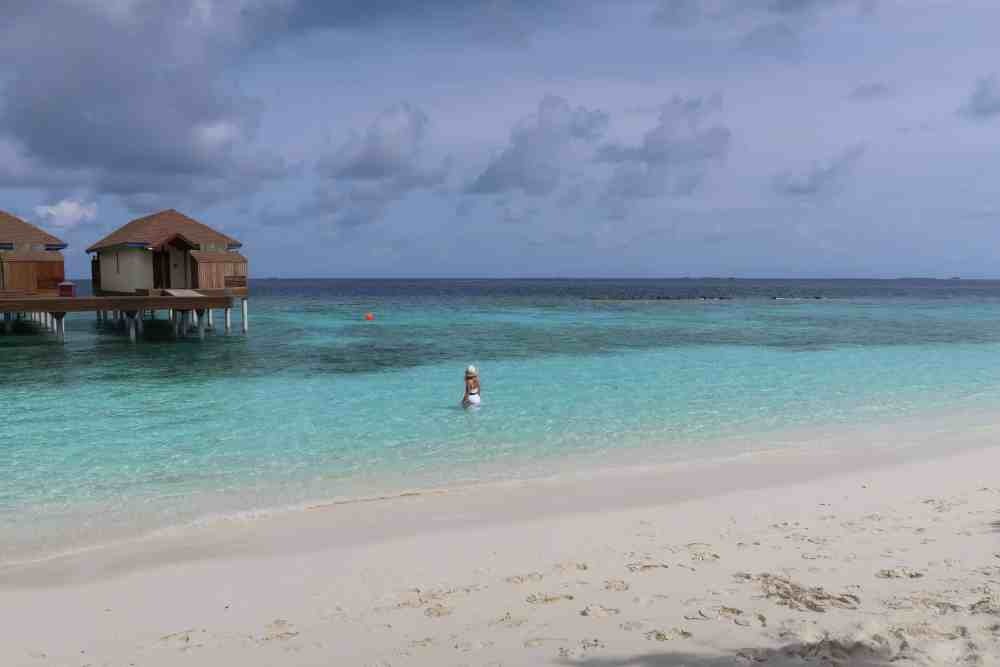Reethi Faru Maldives Accommodation