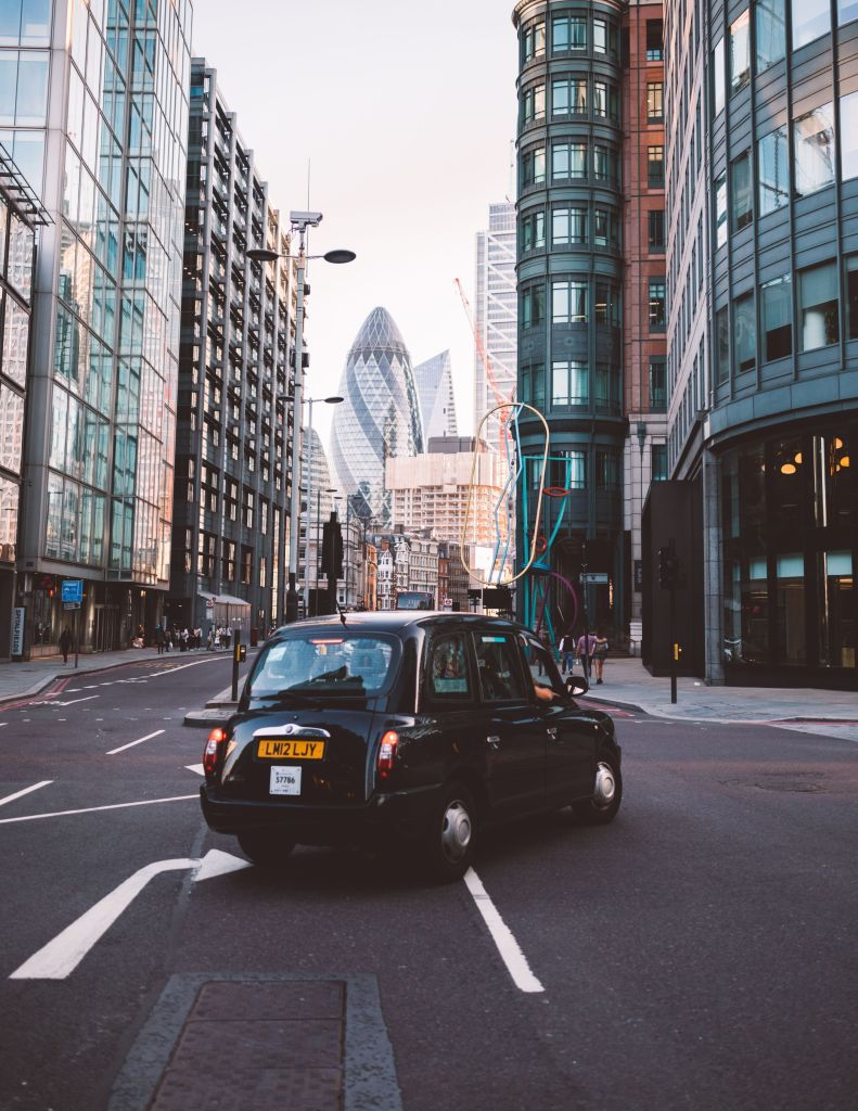 black cab in london things to do