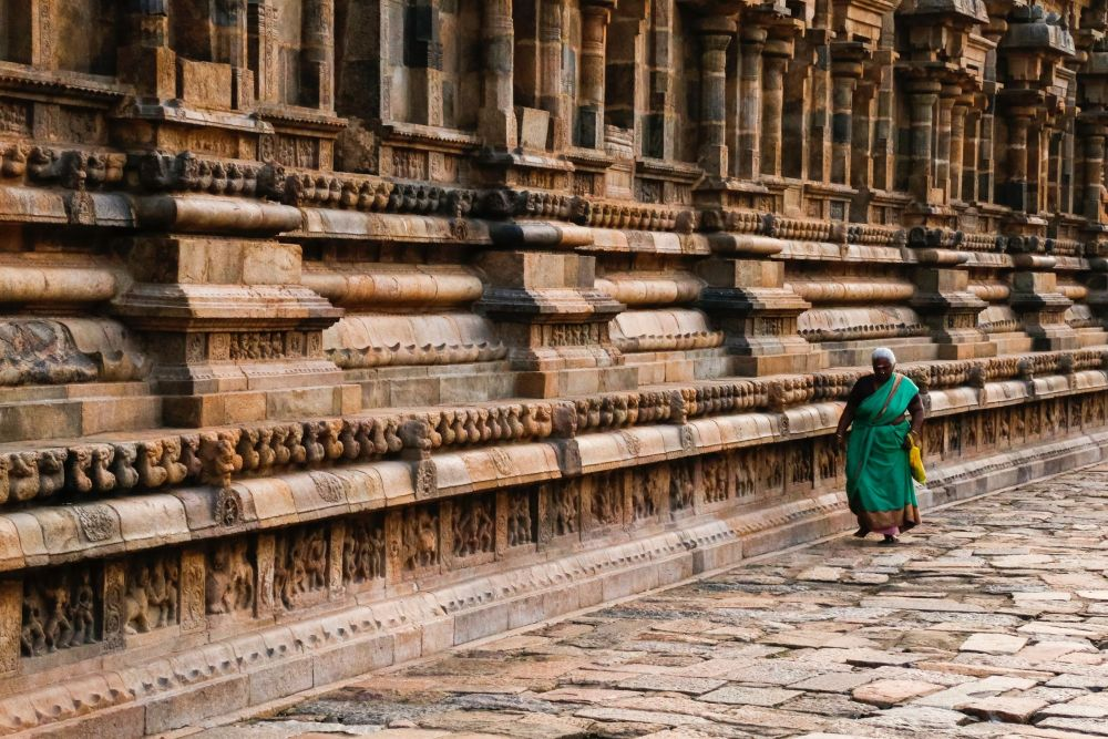 summer holiday destinations in India religion
