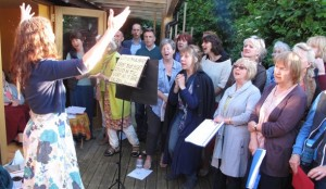 Painswick Community Choir 2