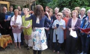 Painswick Community Choir