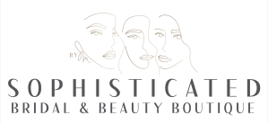 SOPHISTICATED BEAUTY BOUTIQUE LOGO