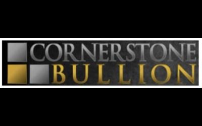 Cornerstone Bullion Review