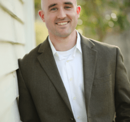 Interview With Professor And Financial Advisor Brandon Renfro About Investments And Retirement Planning