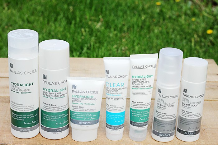 Being Grown With Paulas Choice Skincare Beauty