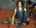 Zoe 2008