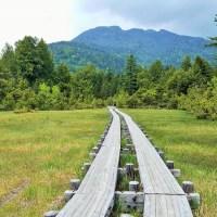 Oze Hike