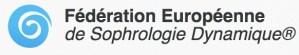 logo federation européenne de sophrologie