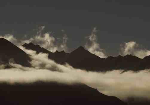 Sophrologue Aix en Provence, Denis Di Russo, paysage de montagne