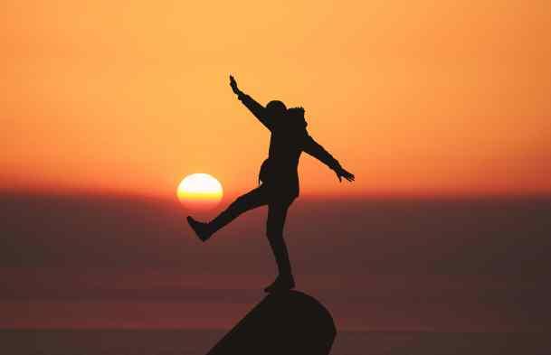 Sophrologue Aix en Provence, Denis Di Russo, coucher de soleil