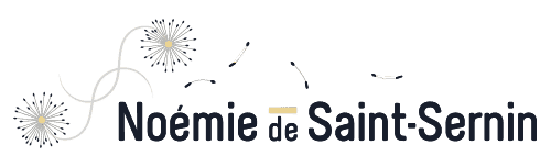 Logo Noemie de saint-sernin