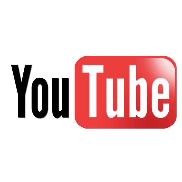 logo officiel You Tube
