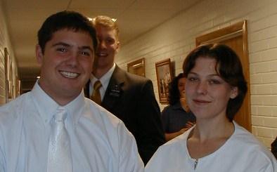 In Memory of Lowell Hansen and Garrett Smith (3/3)