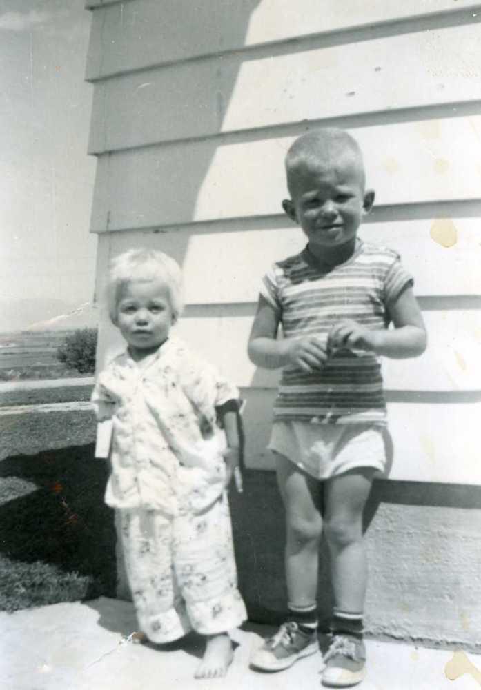 Young Jonas Photos (2/3)