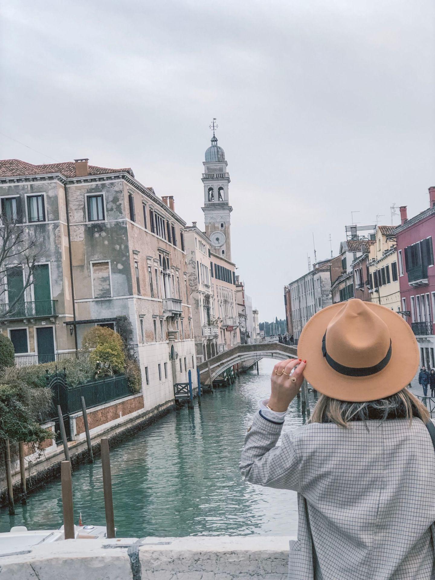 Venise en 4 jours