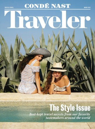 CondeNast Traveller Subscription