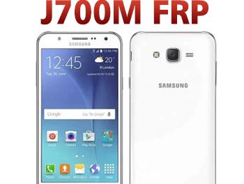 Samsung J700M FRP Z3X