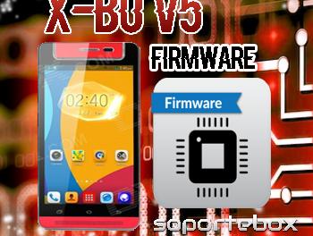 x-bo v5 firmware