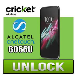 alcatel 6055u unlock smart clip2 / sigma