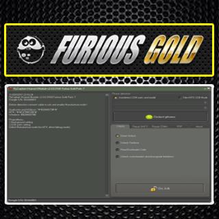 Actualización FC HUAWEI MODULE – Update 2.0.0.0160