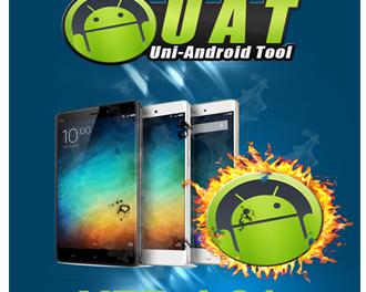 Actualización Uni-Android Tool [UAT] Version 4.01