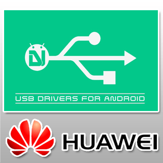 Driver Para Huawei Android con hisuite