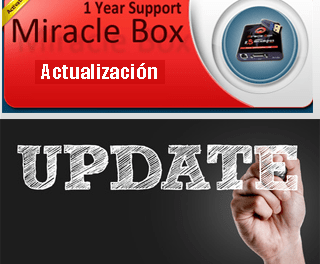 Miracle Box MOTO FRP FIX TOOL BETA