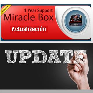 Miracle Box 2.65 MTK