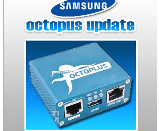 Octoplus / Octopus Box Samsung Software v.2.6.5
