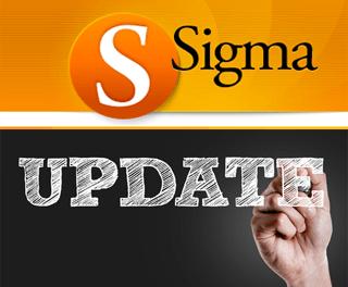 Actualización de sigmakey