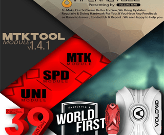Actualización de inferno MTK 1.4.1