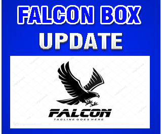 Falcon Box Qualcomm Module V1.8